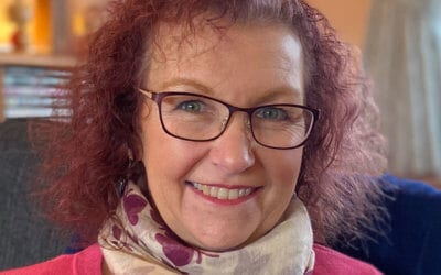 A Road Less Travelled – Living with Neuroendocrine Cancer by Kath Lewis