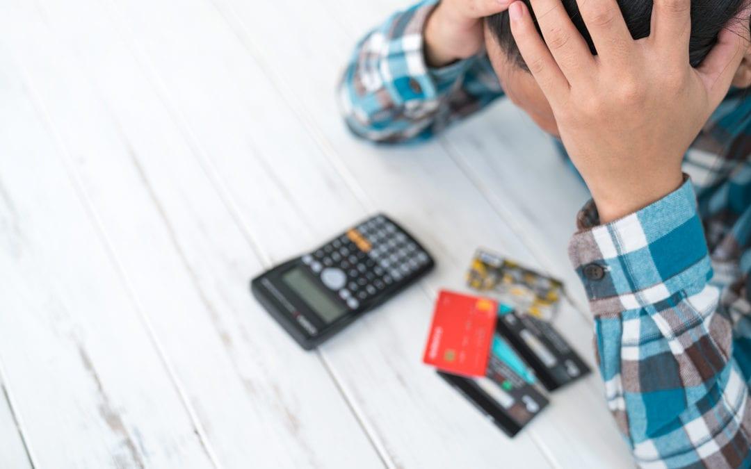 MoneySavingExpert.com Guide to Mental Health & Debt Help