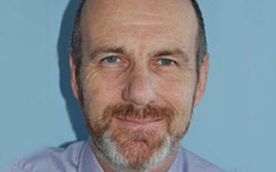 Professor John Ramage, King's Health Partners NET Centre