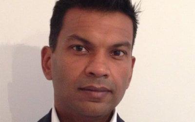 Raj, Gastroenterologist & Trustee