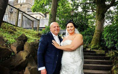 Mr & Mrs Donlan