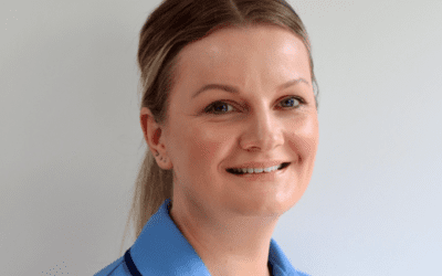 Natalie, Neuroendocrine Cancer Clinical Nurse Specialist